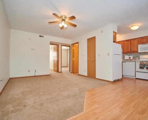 Pineview Apartments